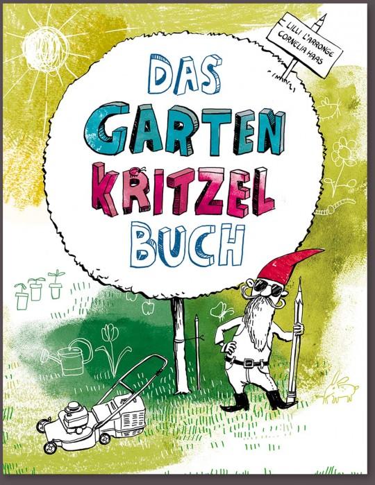 Kritzelbuch
