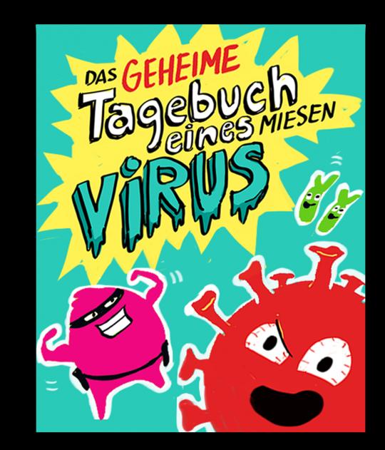 Viruscomic